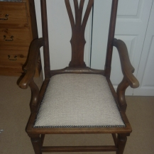 chair complete