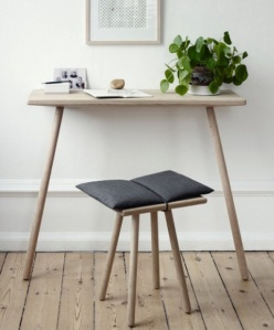 Skagerak Georg console table Hus & Hem £399